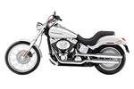 Harley Davidson Ltd. Edition Deuce