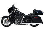 Harley Davidson Special offer motorbike rental