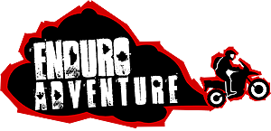 Enduro Adventure guided motorbike tour