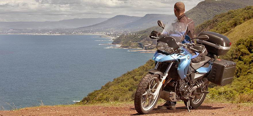 Sydney to Cairns Guided Motorbike Tour