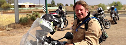 Tasmania and the High Country with Charley Boorman