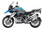 BMW R1200 GS - Water cooled model