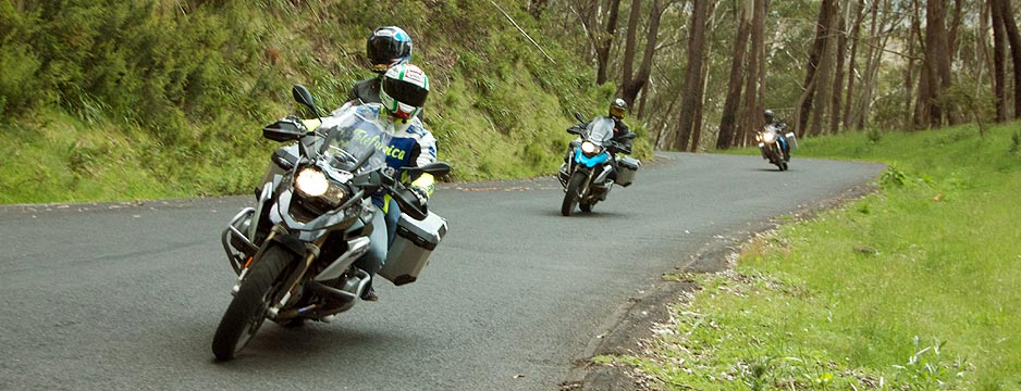 Sydney to the Outback with Charley Boorman