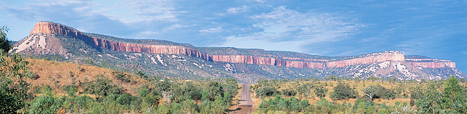 The Kimberly - Home to the Gibb River Road